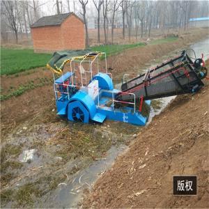 Buy cheap River Lake 1000m3 9.5m Length Aquatic Weed Harvester product
