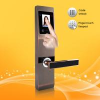 Review High Security Password Door Lock With Record Query And Finger Touch Keypad Top Search - Contemporary high security door locks Simple Elegant