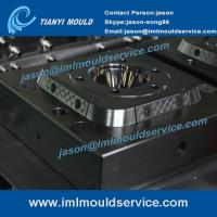 Buy cheap thin-walled injection mould plastic provider,two cavites thin walls plastic cup injection product