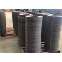 Buy cheap Flexible Industrial Friction Materials Asbestos Free Mold Brake Lining in Rolls from wholesalers