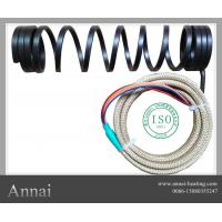 China ANNAI Hot runner system electric heating element coil heater wholesale