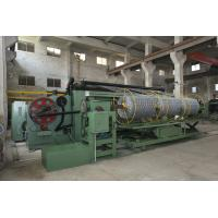 Buy cheap Heavy Duty Automatic Gabion Hexagonal Wire Netting Machine Width 4300mm product