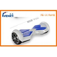Buy cheap Fast Battery Dual Wheel Smart Balance Standing Up Electric Scooter Skateboard product