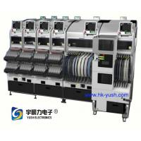 "Buy cheap 01005"" Size 12 Nozzle Heads SMT Pick And Place Machine For Electronics PCB product"