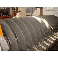 Buy cheap Micro Porous Rotary Vacuum Disc Filter Iron Ore Dewatering Stable Performance\ product