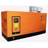 Buy cheap Quiet Diesel Generator 100KVA Powered By Cummins Engine 6BT5.9-G2 product