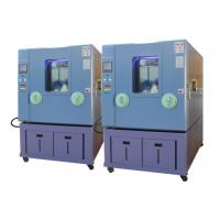 Buy cheap Constant Environmental Test Chambers  Moisture Resistance For Electrical Appliances product