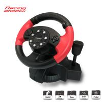 Buy cheap Vibration P3 P2 Steering Wheel And Pedals product