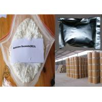 Buy cheap Bodybuilder Enhancement Supplement Drug DECA Durabolin CAS: 60-70-3 99% Purity product
