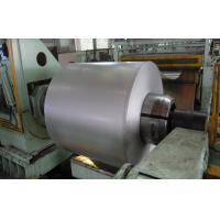 Buy cheap Regular Spangle Hot Dipped Galvanized Steel Coils 914 - 1250mm Width product