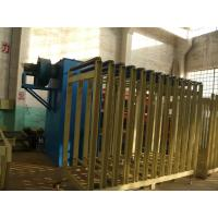 Buy cheap GRC Gypsum Board Production Line with Double Roller Extruding Technology product