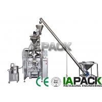 Buy cheap High Efficiency Powder Auger Filling Machine 30 - 80 Bags / Min Speed product