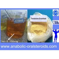 Buy cheap 472-61-546 Injectable Anabolic Steroids Tren E / Parabola / Trenbolone Enanthate product