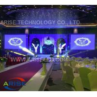 Buy cheap P6 indoor stage rental led display China (Mainland),Lightweight Stage Rental LED Display P product