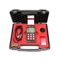 Buy cheap High Accuracy Digital Coating Thickness Tester MCT200 With EL Backlight Display Function product