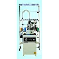 Buy cheap FZ- 0612 double cylinder computerized sock knitting machine product
