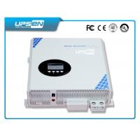 China Popular newest high frequency Hybrid Solar Inverter optional built-in MPPT solar controller wholesale