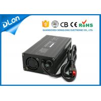 Buy cheap 36V intelligent battery charger for electric bike lifepo4 power charger product