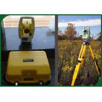 China Engineering Use Distance Measuring Machine Total Station with High Precision on sale