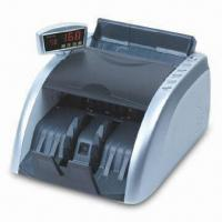 Buy cheap Highly Accurate Mini Intelligent Banknote Counter product