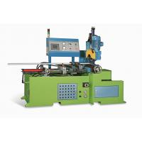 Buy cheap Aluminum Pipe High speed cutting Machine product