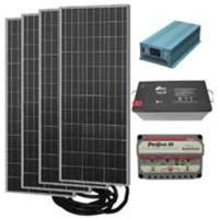 Buy cheap Stand alone1800W Solar Power System product