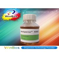 Buy cheap WinSperse Dispersing Agent For Titanium Dioxide Water Based Tinter Applying product