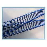 Buy cheap Fine coated book binding wire product