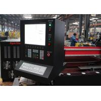 Buy cheap High Speed CNC Plasma Cutting Machine 2100 X 6100mm Working Area With MAXPRO 200 product