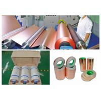 Buy cheap PCB Electrodeposited Rolled Annealed Copper High Intensity / Peel Strength product