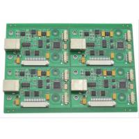 Buy cheap Industrial PCB / PCBA  Printed Circuit Board Assembly multilayer HASL / ENIG / OSP product