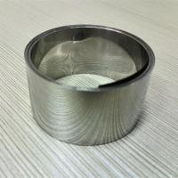 Buy cheap Ultra Thin Cold Rolled Stainless Steel Foil 0.015mm 15 Mircon 316L product