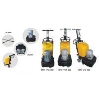 Buy cheap 12 Heads Granite Floor Polishing Grinding Machine With Magnetic Discs product