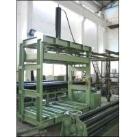 Buy cheap Automatic Hexagonal Mesh Packing Machine 80KN Pressure , 700mm Working Stroke product