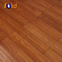 China Colors of Chinese real solid ebony wood floor tile on sale