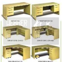 Buy cheap Metal Office Rectangular Tables (Panel Legs) product