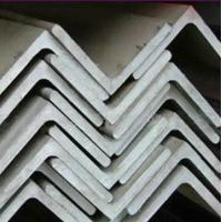 China ASTM 316L HRAP / Hot Formed Stainless Steel Angle Bars For Chemical Industry, Vehicles, Ships on sale