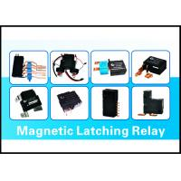 Magnetic Latching Relay For Energy Meter Meet To Iec62055-31-2005 Uc2 Uc3