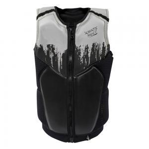 Buy cheap CE Floating Life Jacket , Adult'S Neoprene Pvc Foam Life Vest Custom Logo product