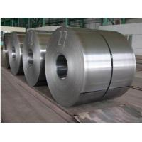Buy cheap High Strength Low Alloy Cold Rolled Steel Strip Coil SPCG ASTM29 product