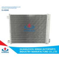 Buy cheap Cooling System Aluminum Nissan Condenser SUNNY 13 OEM 92100-1HC3A / 921011HC1A product