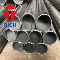 Buy cheap GB/T 3091 Q195 Q215A/B Q235A/B Welded Steel Tube St33 Cr.B DIN S185 SS330 product