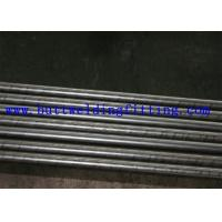 Quality Seamless Round Stainless Steel Bars ASTM A276 AISI GB/T 1220 JIS G4303 for sale