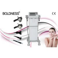 Buy cheap Thighs / Back Home Use Ultrasonic Cavitation Slimming Machine , RF Body Sculpting Machine product