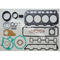 China 4D94E Diesel Engine Parts Overhaul Gasket Set Metal Material For Yammar on sale