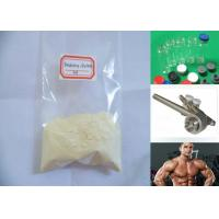 Buy cheap Popular Fat Cutting Injectable Anabolic Steroids Powder Trenbolone Acetate 10161-34-9 product