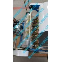 Buy cheap manual home vegetable seeder, vegetable planter,Jang manual Seeder product