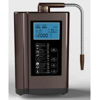 Buy cheap Commercial Alkaline Water Ionizer Machine , 5 - 90W 50 - 1000mg/L product
