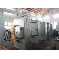 Buy cheap Vertical 25 Ton Hydraulic Press , 4 Post Hydraulic Press Equipment For Kitchenware product