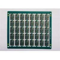 Buy cheap CCTV Camera SMT PCB Assembly Multiple Layer FR4/1.6mm Lead Free Support SMT DIP product